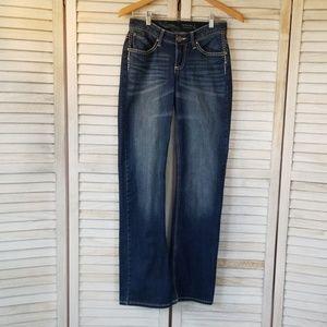 Tall Wrangler Jeans